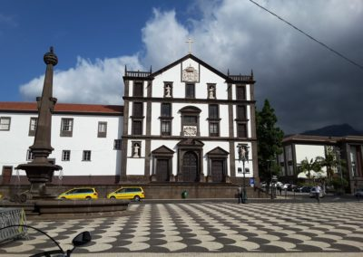 L'église st Benoît