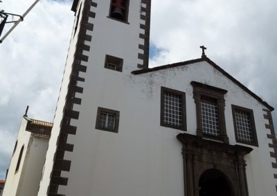 Eglise São Pedro